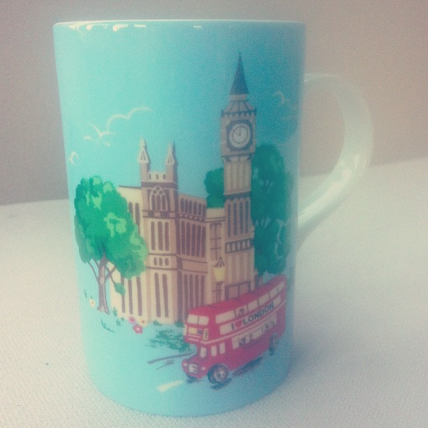 cath kidston london share a cuppa