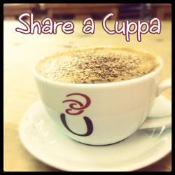 Share A Cuppa